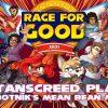 Titans Creed – Mean Bean Machine