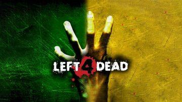 Left 4 Dead – Header