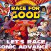 Race For Good 2021 – Sonic Advance 3