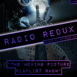 The Moving Picture Playlist Show (#229)