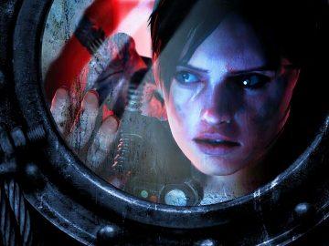 Resident Evil: Revelations – Header
