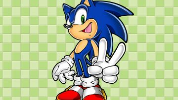 Sonic Advance 2 – Header