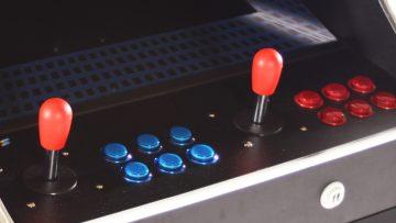 Arcade—Channel-Image