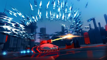 Battlezone – Screenshot