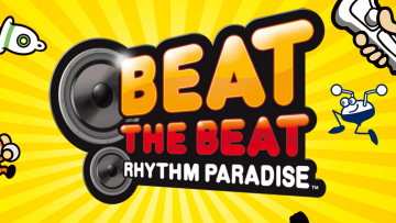 Beat the Beat: Rhythm Paradise (Rhythm Heaven Fever)
