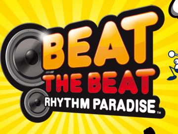 Beat the Beat: Rhythm Paradise (Rhythm Heaven Fever)