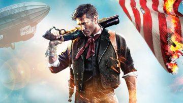 BioShock Infinite – Header