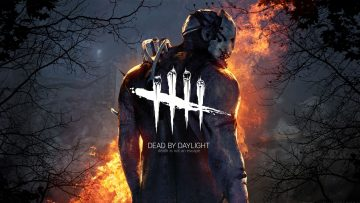 Dead By Daylight