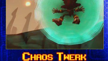 Demotivational 065 – Chaos Twerk