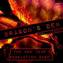 Dragon's Den – 002