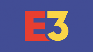 E3 Logo – 2018 Onwards