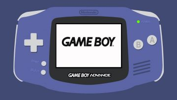 GBA / Game Boy Advance
