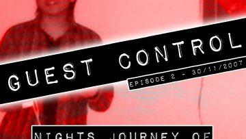 Guest Control – 002