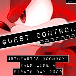 Guest Control – 004