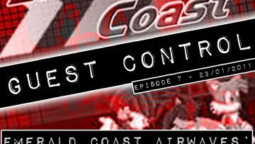 Guest Control – 007
