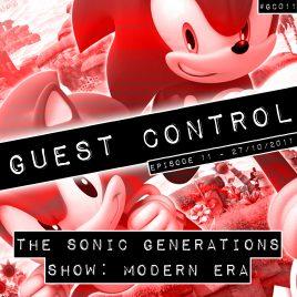 Guest Control – 011