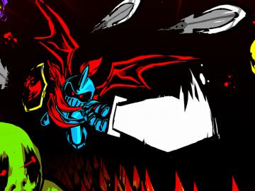Knight-Terrors