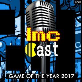 LMC Cast – 001