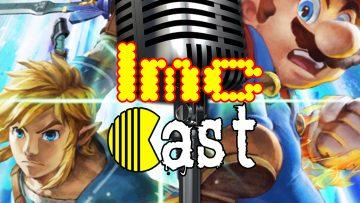 LMC Cast – 003