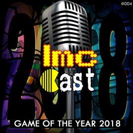 LMC Cast – 004