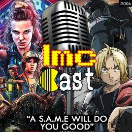 LMC Cast – 006