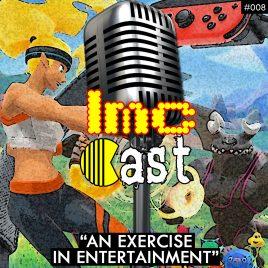 LMC Cast – 008