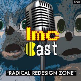 LMC Cast – 009