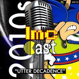 LMC Cast – 010