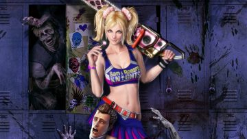 Lollipop Chainsaw – Header