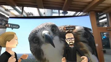 OculusAvatars