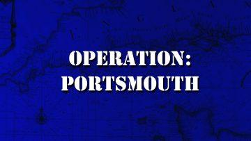 Operation Portsmouth – Header