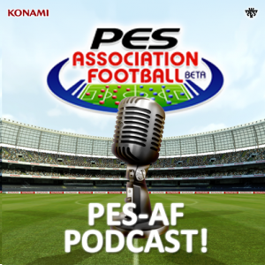 PES - Association Football Podcast