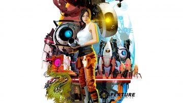 Portal 2 – Title