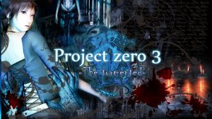 Fatal Frame 3/Project Zero 3: The Tormented