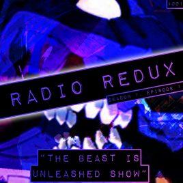Radio Redux – 001 (S1, EP1)