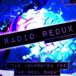 Radio Redux – 003 (S1, EP3)