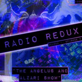 Radio Redux – 005 (S1, EP5)