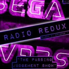 Radio Redux – 015 (S2, EP1)