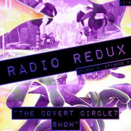 Radio Redux – 016 (S2, EP2)