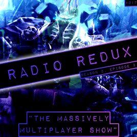 Radio Redux – 017 (S2, EP3)