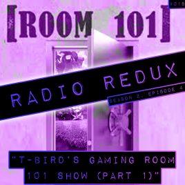 Radio Redux – 018 (S2, EP4)