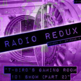 Radio Redux – 019 (S2, EP5)