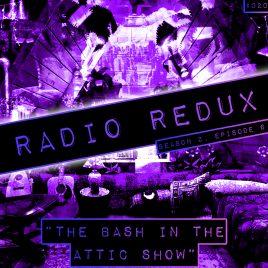 Radio Redux – 020 (S2, EP6)