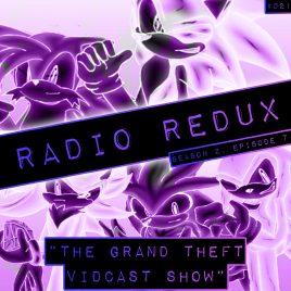 Radio Redux – 021 (S2, EP7)
