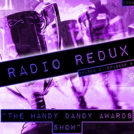 Radio Redux – 023 (S2, EP9)