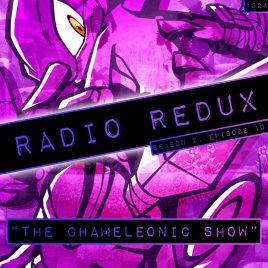 Radio Redux – 024 (S2, EP10)