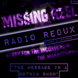 Radio Redux – 025 (S2, EP11)