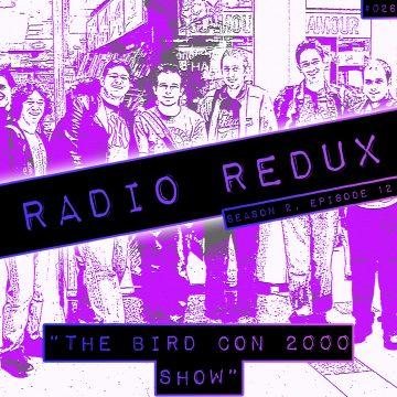Radio Redux – 026 (S2, EP12)