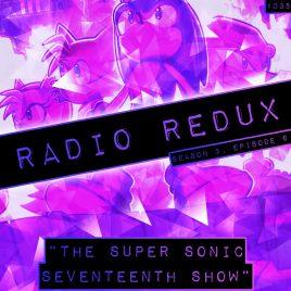 Radio Redux – 035 (S3, EP6)