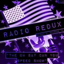 Radio Redux – 039 (S3, EP10)